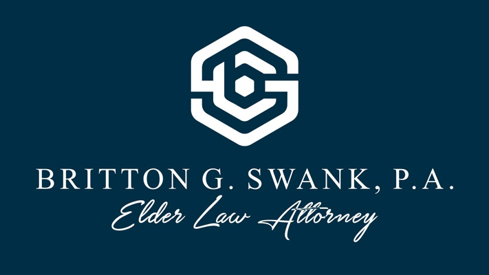 Britton G. Swank, P.A.   Elder Law Attorney