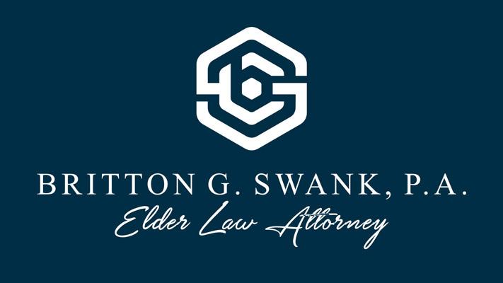 Britton G. Swank, P.A.   Elder Law Attorney