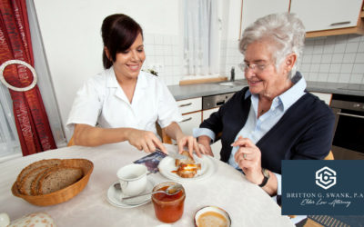 Long-Term Care Services Can Help Your Aging Parents Stay in Their Home Longer