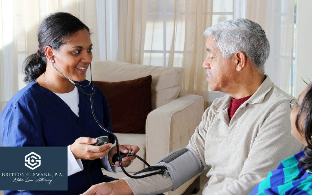 What to Look for in a Skilled Nursing Home for a Parent