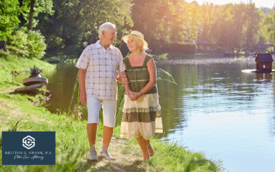 Celebrate Senior Adults this May by Observing National Older Americans Month