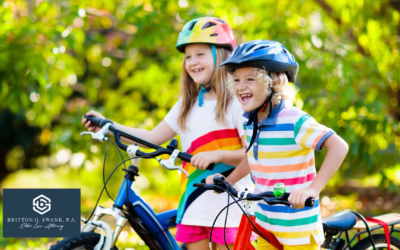 7 Ways to Protect Your Minor Children This Summer