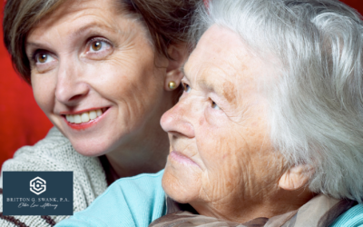 When It Comes to Medicaid Planning What Does My Mother Need?