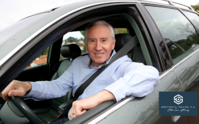 Older Drivers and Dementia: How to Spot Warning Signs Before an Accident