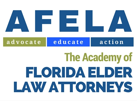 AFELA Florida Elder Law Attorneys