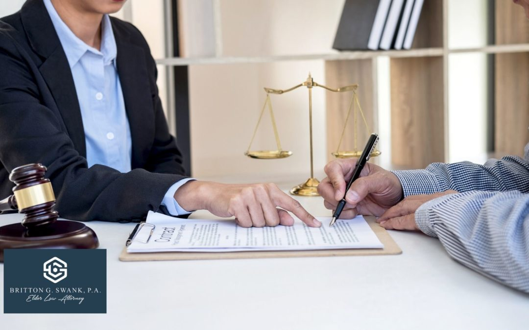 Where Should I Keep My Estate Planning Documents?