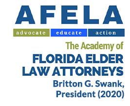 Britton Swank Elder Law - Academy of Florida Elder Law Attorneys