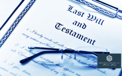 What Happens If You Do Not Have A Last Will And Testament Or Estate Plan?
