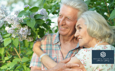 4 Tips to Assist You in Caring for Aging Florida Seniors During National Older Americans Month